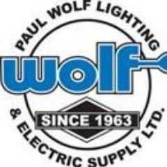Paul Wolf Lighting & Electric Supply Ltd