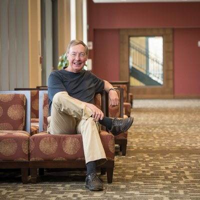 ted dintersmith (@dintersmith) Twitter profile photo