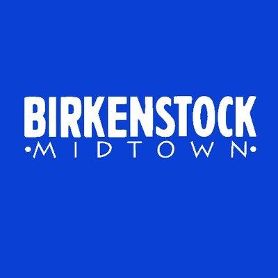 Birkenstock Midtown BirkMid