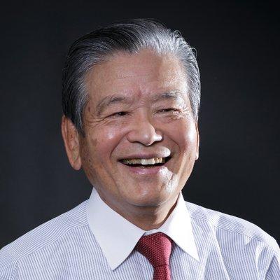 川淵三郎(日本トップリーグ連携機構会長) @jtl_President