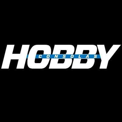 Hobby Consolas