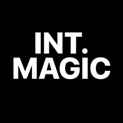 INTERNATIONAL MAGIC on Twitter: