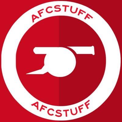 afcstuff Twitter Profile Image