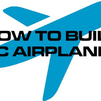 How To Build RC Airplanes (@htbrca) | Twitter