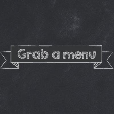grab-a-menu