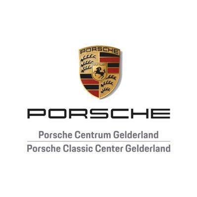 Porsche Gelderland