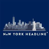 NeW YORK HEADLINE