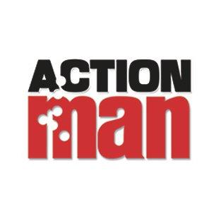 Action Man ActionManHQ