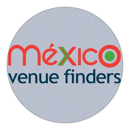 Mexico Venue Finders