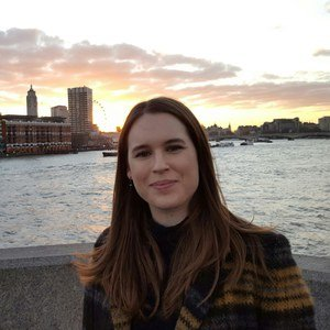 Eleanor Chatburn (@eleanorchat) Twitter profile photo