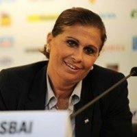 Souad Sbai English