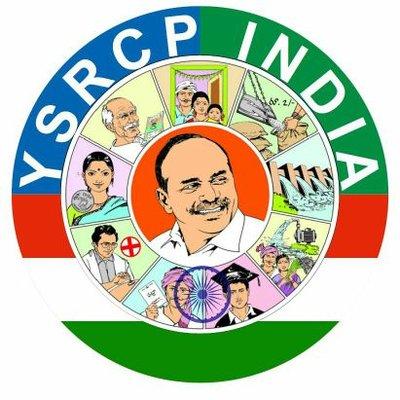 YSRCP INDIA 🇮🇳 on Twitter: