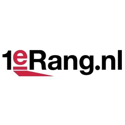 1eRang.nl (@1eRang) | Twitter