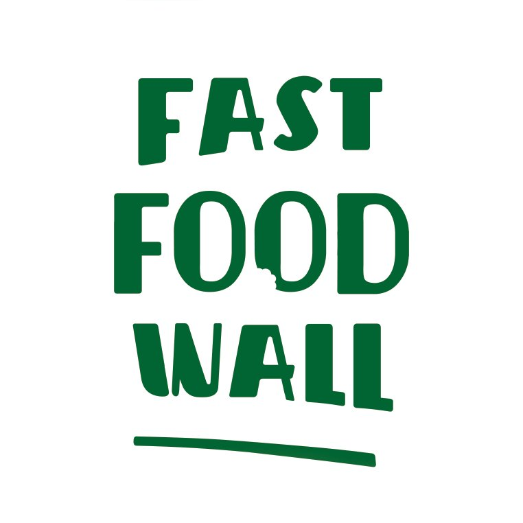 Fast Food Wall on Twitter: \