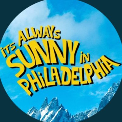 Its Always Sunny In Philadephia Reacts (@tbhIASIP) Twitter profile photo