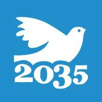World Peace 2035