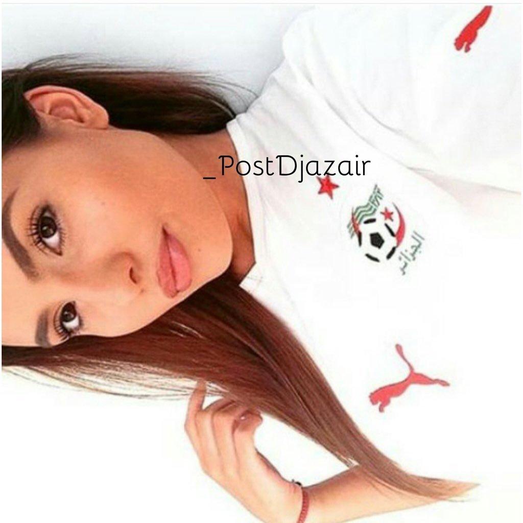 Algerian post