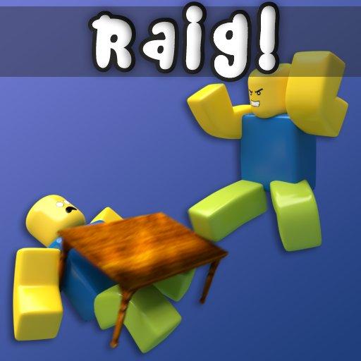 Raig Table Roblox Raig Raigroblox Twitter