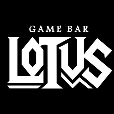 GAME BAR LOTUS 大阪道頓堀 esports & TCGBAR⭕️
