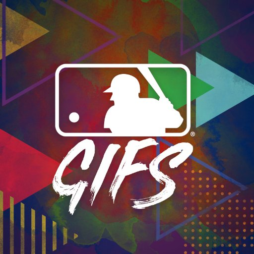 MLB GIFS