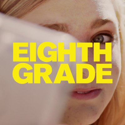 Eighth Grade (@eighthgrademov) | Twitter