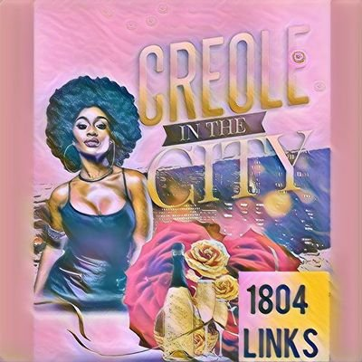CREOLE in THE CITY
