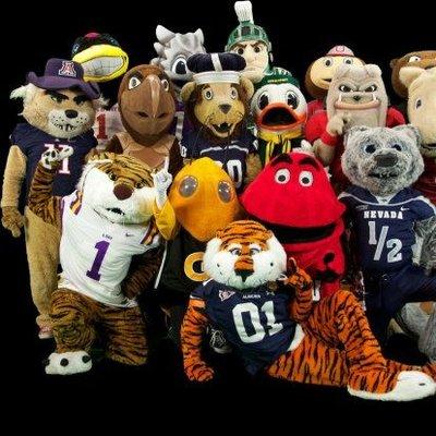 college mascots collegemascots1 twitter