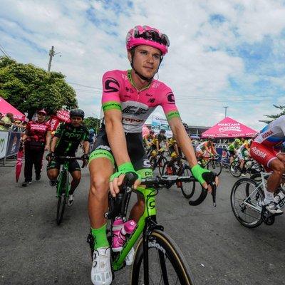 Risultati immagini per nathan  brown cyclist 2018