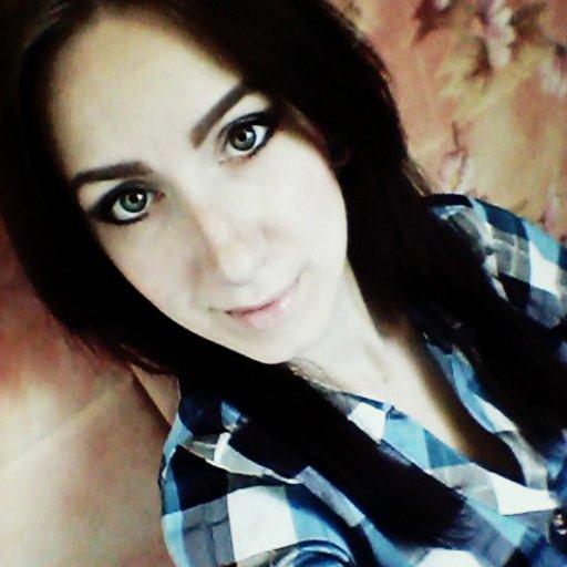 Валентина (@dubogryzova96 )