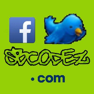 SwagCodez by SBCodez com on Twitter: