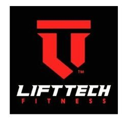 Image result for lifttech fitness logo