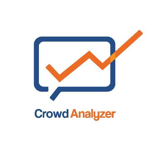 @Crowd_Analyzer
