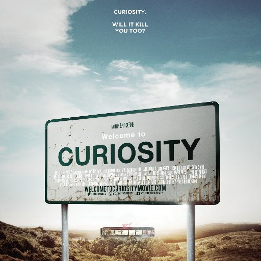 welcome to curiosity 2018 download