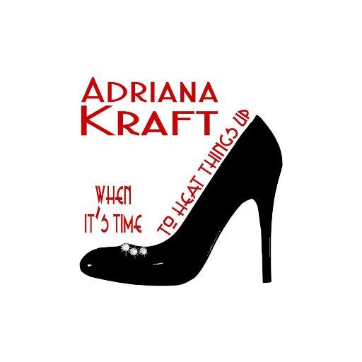 @AdrianaKraft