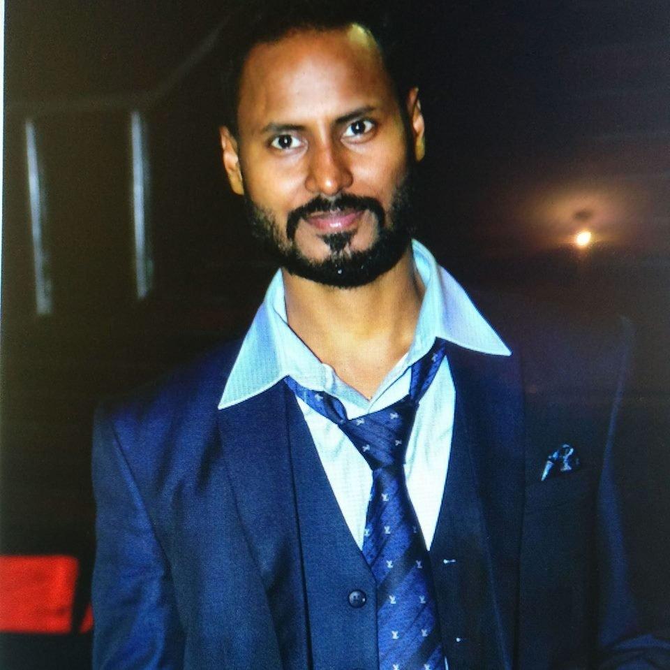 Dhiraj Das