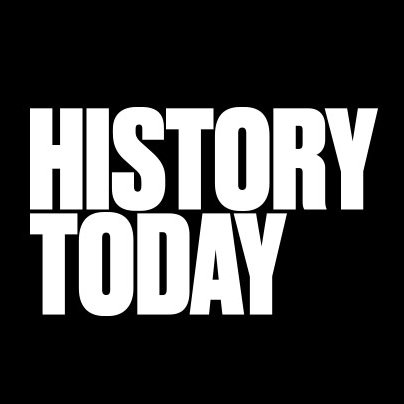 @HistoryToday