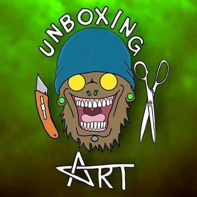 Unboxing Art