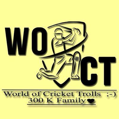 World of Cricket Trolls