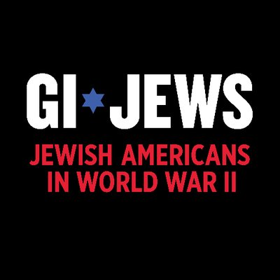 GI JEWS Documentary on Twitter: