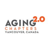 Aging2.0 Vancouver Chapter
