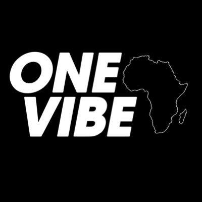#IamOneVibeAfrica (@OneVibeAfrica )