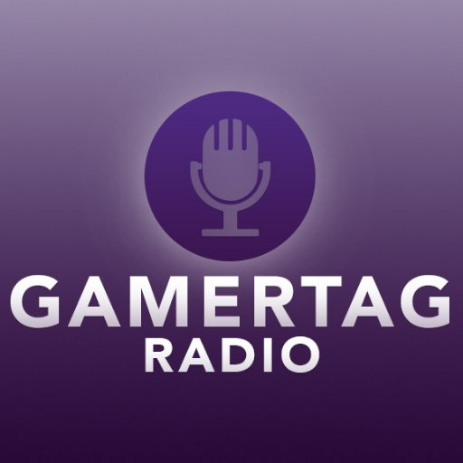 The award-winning podcast about video games. Hosts: @godfree,@Peterocc & @vicious696. Business email: podcast@gamertagradio.com
