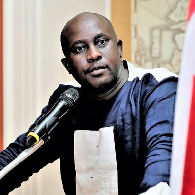 Late Pius Adesanmi. Photo: Twitter