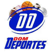 DOM DEPORTES (@DomDeportes) Twitter profile photo