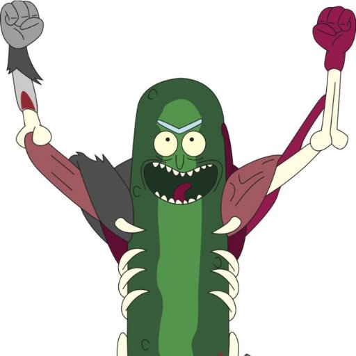 pickle rick cryptocurrency