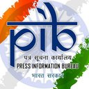 Photo of PIB_India's Twitter profile avatar
