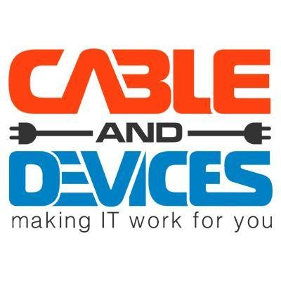 Cable And Devices UK on Twitter:
