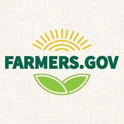 Farmers.gov (@FarmersGov) Twitter profile photo