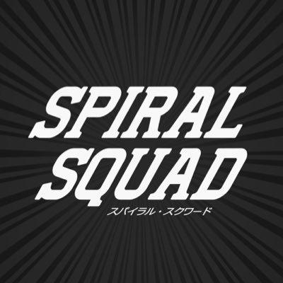 spiral squad spiralsquad twitter