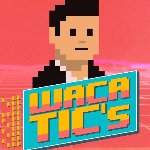 @WacaOficial